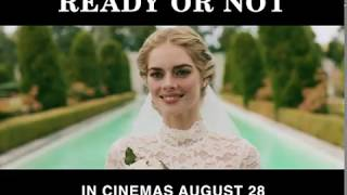 Ready or Not   Official Trailer