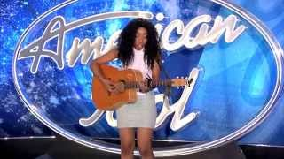 American Idol Audition - Jackson 5
