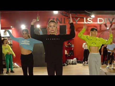 "Taylor Hatala ""Raindrops"" jeremih, Alexander Chung choreography"