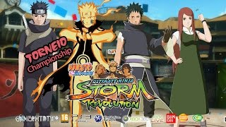 Naruto STORM Revolution™ Batalhas Épicas no Torneio do Expo Japan, Epic Fights! Championship Battles
