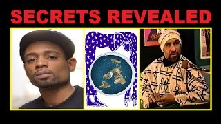 Bro. Sanchez on Phil Valentine & Flat Earth , Sacred Geometry & Cosmic Mother  #MUSTWATCH