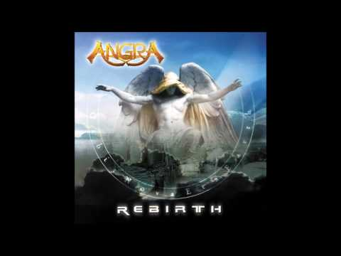Angra - Running Alone「High Quality」