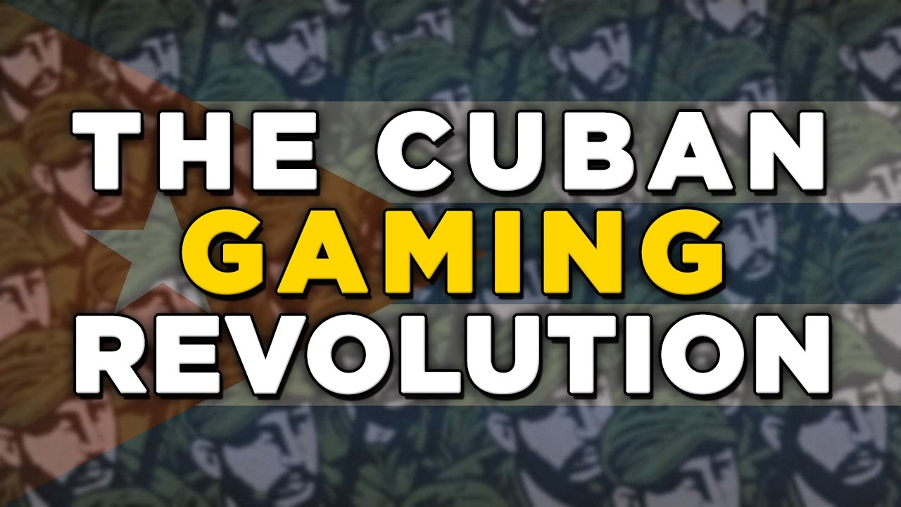 SNET: Cuba's Underground Internet & The Rise of Competitive Gaming