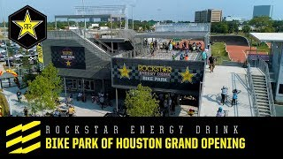 Rockstar Energy Drink Bike Park of Houston