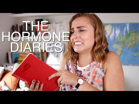 Back on The Pill?! | The Hormone Diaries Ep. 12 | Hannah Witton