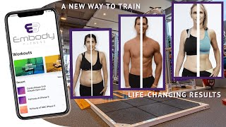 Embody Fitness | VIP Gym for Personal Training in Dubai 1