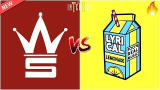 WORLDSTARHIPHOP vs LYRICAL LEMONADE!