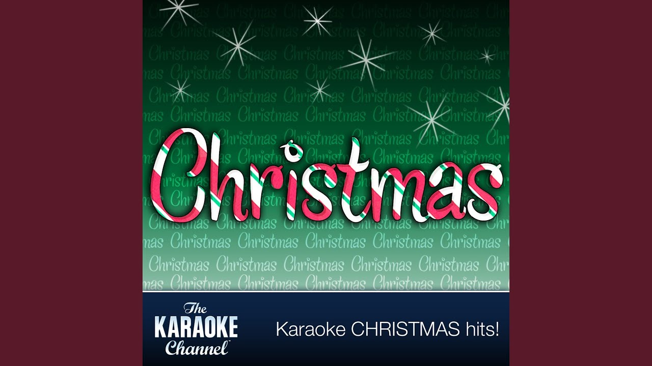The Twelve Pains Of Christmas (Karaoke