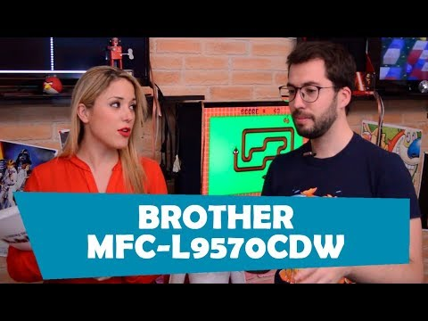 Brother MFC L9570CDW