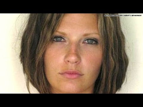Hot Mugshot Woman Sues Company Over Picture Youtube