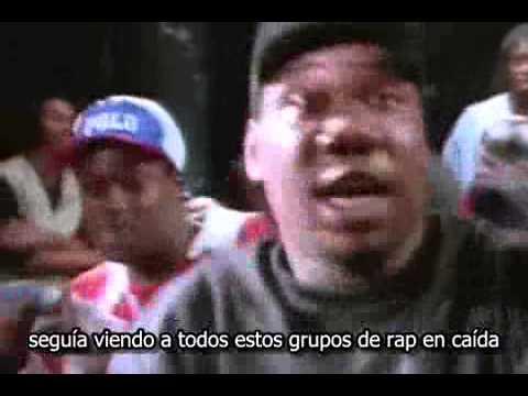 KRSe  Outta Here subtítulos en español