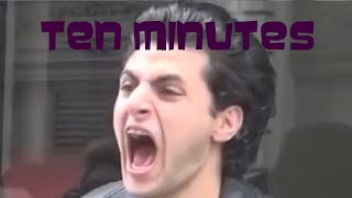 Ethan Bradberry is SLAMMING for 10 Minutes