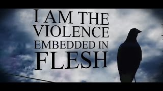 Thy Art is Murder - Reign of Darkness (Lyric)