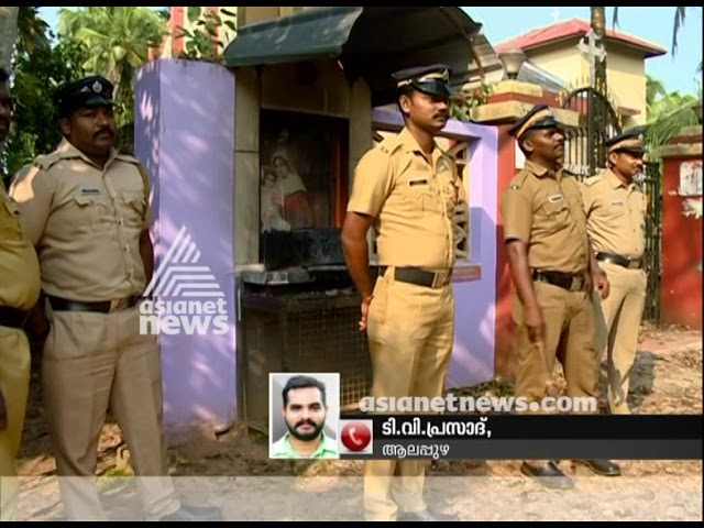 Collector intervenes in burial delayed due to conflict in church issue | FIR 12 Nov 2018