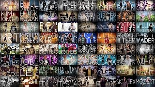 Every Epic Rap Battle of History Categorized! Season 4 and Bonus Battle!