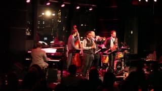 "Noah Garabedian Sextet tribute to John Kirby, ""Opus 5"""