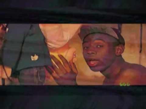 Tyler The Creator - VCR / Wheels Lyrics Clip