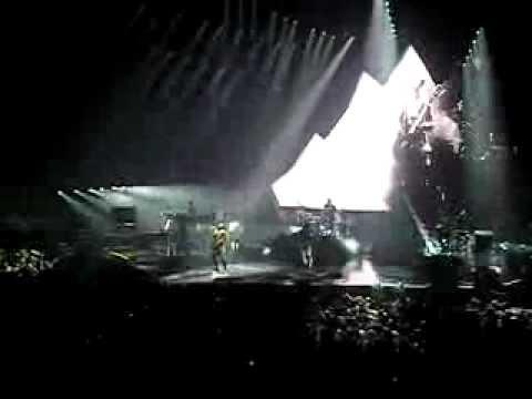 Lenny Kravitz - Come on get it (live@Coliseum A Coruña, Spain - 31/05/2012)