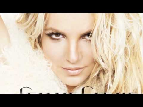 (Drop Dead) Beautiful - Britney Spears Femme Fatale (Deluxe Version) Mp3