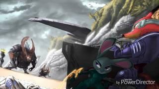 Zootopia AMV -Comic -NickxJudy #3