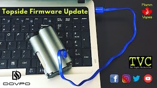 Topside by Dovpo - Firmware Update (2018)