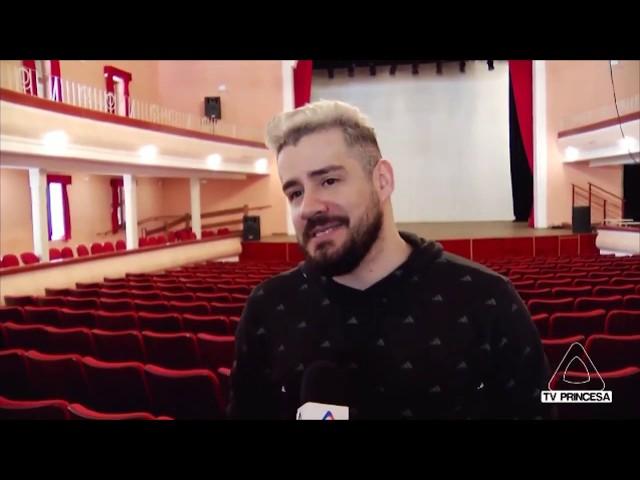Stand Up Comediologia com André Massa - TV Princesa