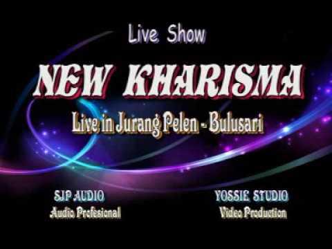 Perayu cinta reza sugiarto new kharisma