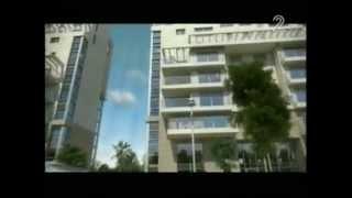 יבנה הירוקה- שכונה חדשה