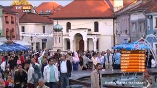 Tuzla / Bosna Hersek - 1. Kısım - Balkanlar