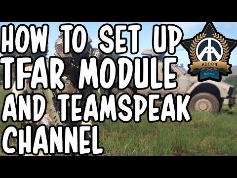 arma-3:-how-to-setup-task-force-radio-module-and-teamspeak-server-channel-(mission-creators)