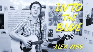 Kylie Minogue - Into the Blue (Cover by Alex Vass)
