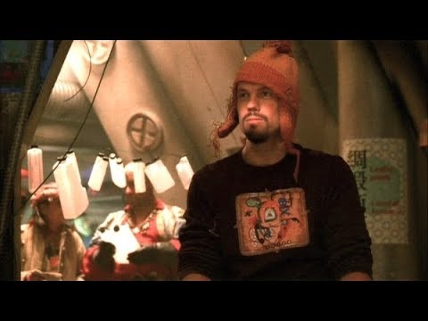 Adam Baldwin why did they pick that orange hat for Jayne?