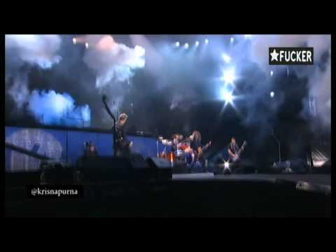 Buka Sitik Jos - Metallica Cover