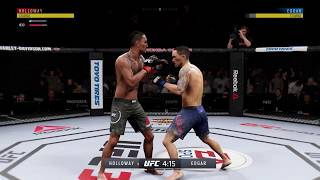 EA SPORTS UFC 3 | Tips and Tricks | Blocking