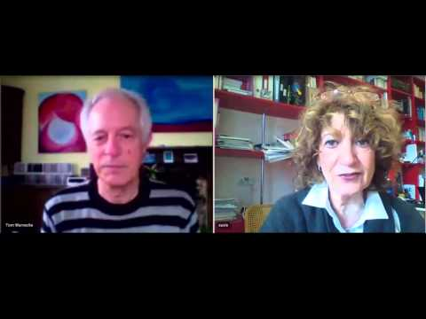 Dr Susie Orbach on the therapeutic relationship