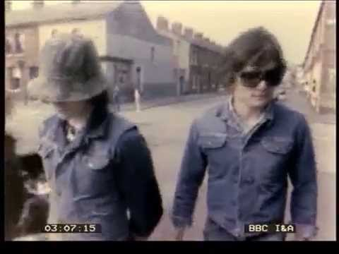 BBC Documentary - May 1972 - Belfast's Tartan Gangs