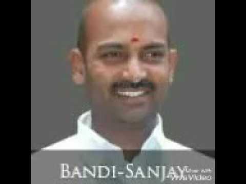 Bandi Sanjey Anna video