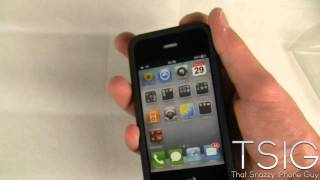 review and giveaway proof cases duo for iphone 4 verizon and att