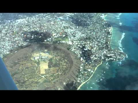 Trip to Molokai (Includes Mokulele Airlines flight from HNL-MKK)