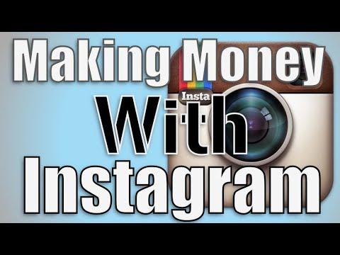Как заработать в Instagram 2019. Продвижение аккаунта в Инстаграм. Заработок в Instagram
