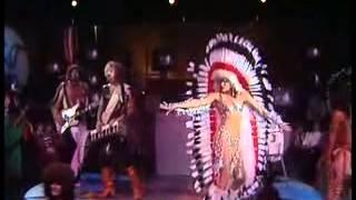ORLANDO Riva Sound Indian Reservation