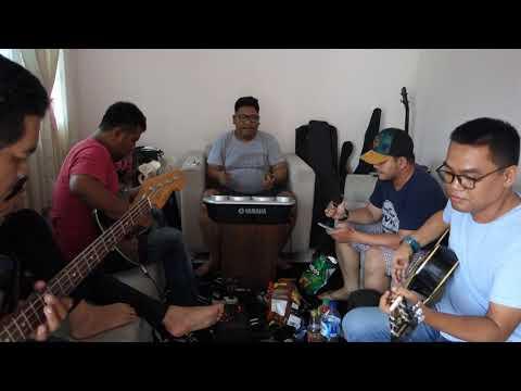Yovie & Nuno - Manusia Biasa (Cover) Live Session