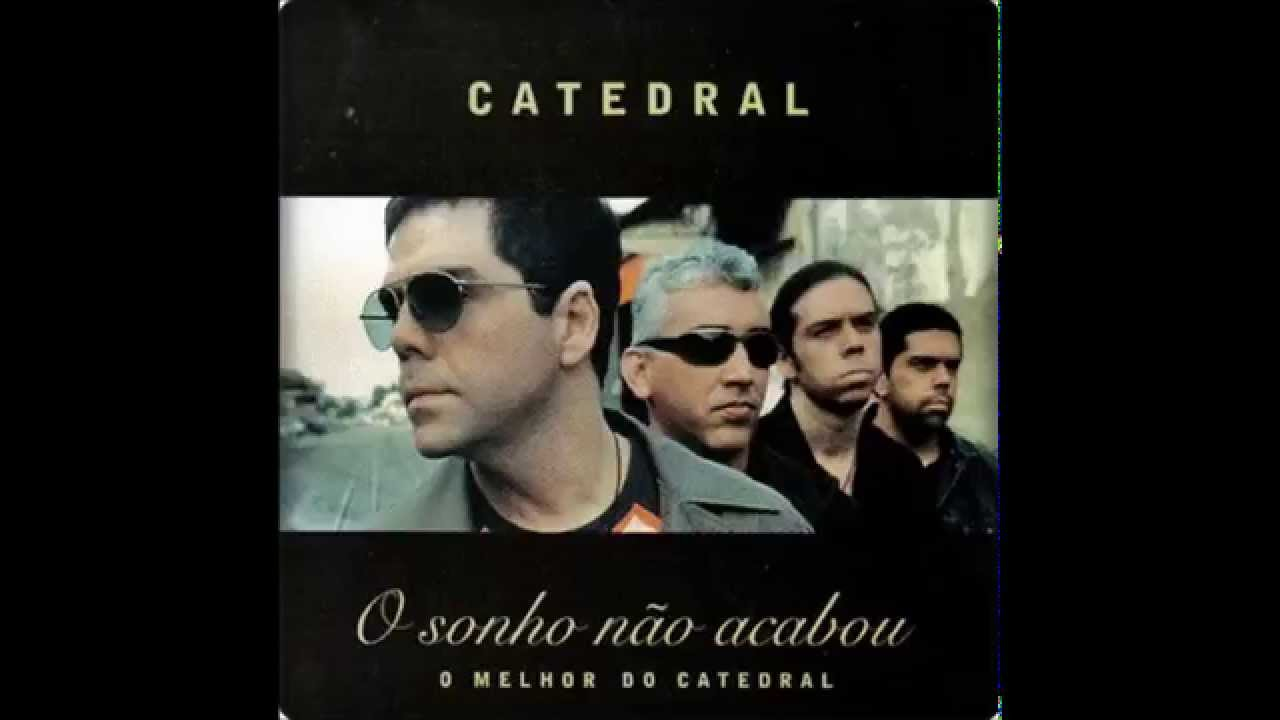mp3 catedral mais do que imaginei