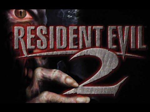 Resident Evil 2 Retrospective and Version Comparison