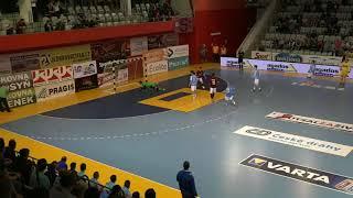 Sestřih 4. semifinále: Sparta vs. Plzeň 5:2
