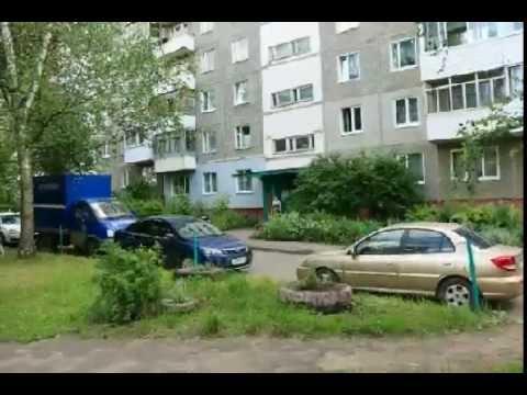 Продается 1 комнатная квартира в Заволжском районе Ярославля