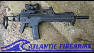 TommyBuilt Tactical T36 Firearms at Atlantic  Firearms