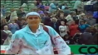 Who is Conchita Martínez? | Know more about Conchita Martínez - Tennis Player | Who born on April 16 | Top videos