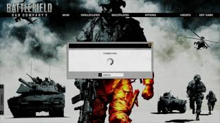 Battlefield Bad Company 2 Limited Edition (PC) connection problem