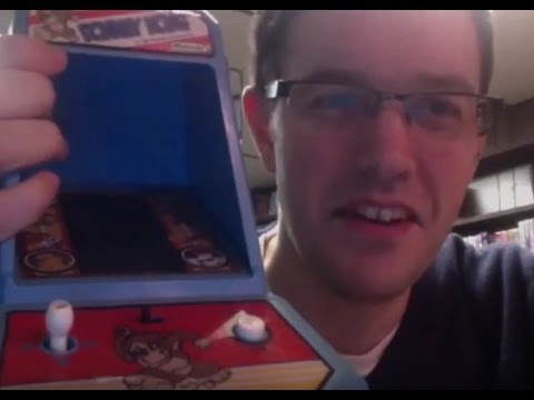The Rocky Series Podcast: Episode 30 Interview  w/ James Rolfe The Angry Video Game Nerd